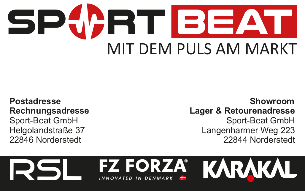 Kontakt Sport Beat De